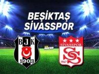 Sivasspor'a galibiyeti getiren gol, 90+2. dakikada Mustapha Yatabare'den geldi.