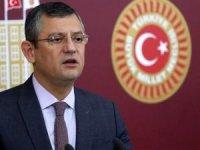 Abdullah Gül'ün, CHP'nin cumhurbaşkanı adayı olması mümkün değildir.