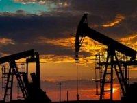 Brent petrolün varil fiyatı geriledi
