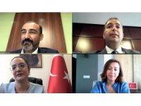 Gaziantep'in yeni hedefi Bulgaristan pazarı