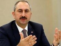 Adalet Bakanı Gül, 24. Dönem Hakim ve Savcı Adayları Eğitim Açılış Töreni'nde konuştu