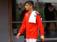 Fenerbahçe ile anlaşan 16 yaşındaki futbolcu Bilal Budak, Bulut'un gündemindeydi.