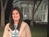 Eski Beyaz Saray Sözcüsü'nden itiraf: Kim Jong-un bana asıldı