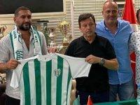 Ümit Karan BAL ekiplerinden Vefaspor ile yeniden yeşil sahalara döndü.