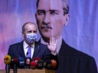 Muharrem İnce bugün Sivas'tan 'Memleket Hareketi'ni başlatıyor.
