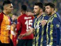 Tolgay Arslan ile İspanyol kulüpleri ve Galatasaray'ın ilgilendiğini iddia etti.