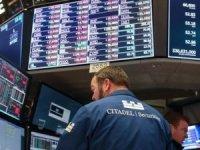 Küresel piyasalar, teknoloji hisseleri öncülüğünde negatif seyrediyor