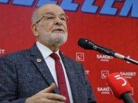 Saadet Partisi Genel Başkanı Karamollaoğlu'ndan Sivas Kongresi mesajı: