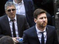 Jorge Messi'nin La Liga yönetimine gönderdiği mektup ortaya çıktı.