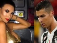 """""""Ronaldo ile ilişki yaşadın mı?  """"Hayır. Onu reddettim. Çünkü Ronaldo benim tipim değil"""""""