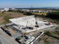 Karadeniz'de ilk 'Bilim Merkezi ve Planetaryum' Samsun'a kuruluyor