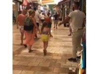 Bodrum'da turist tacizine Başkan isyan etti
