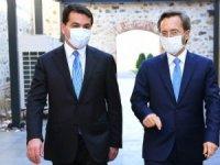 Türkiye-Azerbaycan medya platformu kuruluyor