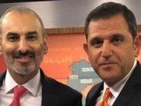 Fatih Portakal bu akşam son kez Fox ekranlarına konuk oldu.