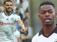 Disiplinsiz hareketlerinden rahatsız olan Sergen Yalçın iki futbolcuyu da kadro dışı bırakma kararı aldı.