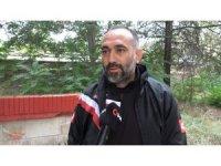 """Kırıkkale BA Teknik Direktörü Kara: """"Takımımızı iyi bir seviyeye taşıyacağız"""""""