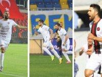 Hatayspor, Medipol Başakşehir'i flaş bir skorla 2-0 yenerek 25 yıl sonra Süper Lig'de bir ilk gerçekleşti.