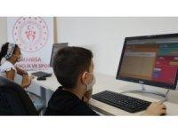 """Gençlik ve Spor Bakanı Kasapoğlu: """"345 gençlik merkezimizde EBA eğitim seferberliği başlattık"""""""