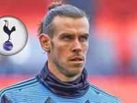 Tottenham, Real Madrid'den eski futbolcusu Gareth Bale'i kiraladığını açıkladı.