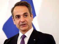 Yunanistan Başbakanı Miçotakis'ten Türkiye'ye tehdit gibi uyarı: Sonuçlarına katlanırlar