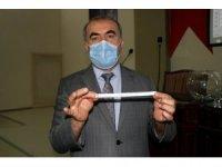 Nevşehir'de 525 temizlik görevlisi için 2 bin 191 kişi başvurdu