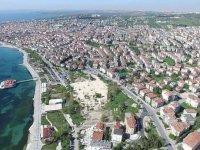 İBB, CHP'ye geçince AKP yeşil alanı hatırladı