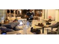 Arnavutköy'de kafe'de silahlı saldırı: 1 kişi yaralı