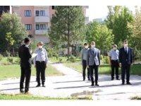 Hizan'da İlköğretim Haftası programı