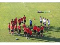 Nevşehir Belediyespor, Fatsa Belediyespor maçına hazır