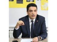 """CHP Kırşehir İl Başkanı Genç, """"Eğitim sorunlarını çözmeye talibiz"""""""