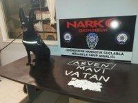 Hatay'daki uyuşturucu operasyonunda 4 kişi gözaltına alındı