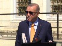 Cumhurbaşkanı Erdoğan sinyali verdi! Yeni corona tedbirleri yolda….