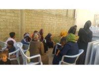 Bingöl'de yakalanan 15 dilenci yakalandı