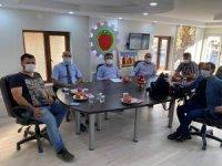 Niğde Elma Üreticileri Birliğine Ticaret Bakanlığından UR-GE projesi desteği