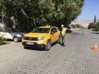 Kars'ta Kovid-19 uyarılarına uymayanlara ceza yağdı