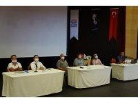 Marmaris'te Tarımsal Kalkınma Kooperatifi kuruldu