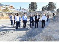 Yeşilyurt Belediyesi yeni hizmet binasına kavuşuyor