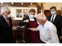Aksaray'da Ahilik Haftası kutlanıyor