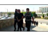 11 kuyumcuyu dolandıran 2 şüpheli serbest bırakıldı