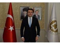 Erzurum Valisi Okay Memiş'ten Gaziler Günü kutlama mesajı