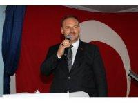 Ak Parti Taşova'da, Sobacı Güven Tazeledi