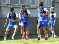 Ankaraspor, Keçiörengücü maçı hazırlıklarını sürdürüyor
