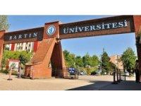 Bartın Üniversitesi'nde diplomalar adrese teslim ediliyor
