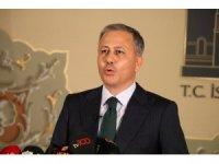 İstanbul Valisi Yerlikaya'dan kademeli mesai saati açıklaması