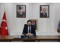 Başkan Sayan'dan 19 Eylül Gaziler Günü mesajı
