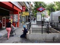 Madrid'deki 6 bölgede 21 Eylül'den itibaren karantina tedbirleri uygulanacak