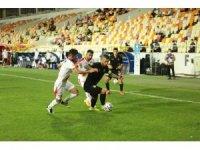 Süper Lig: Yeni Malatyaspor: 1 - Göztepe: 1 (Maç Sonucu)