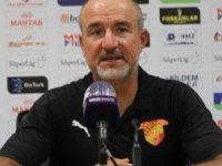 """Ersan Parlatan: """"Penaltı golünden sonra oyundan düştük"""""""