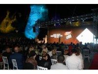 Uluslararası Turizm Filmleri Festivali ödül töreni