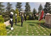 Afyonkarahisar'da Gaziler Günü kutlamaları